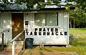 prayer tabernacle
