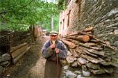 oldwoodsman
